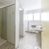 Duschen und WC